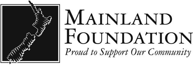 Mainland Logo White (Small)